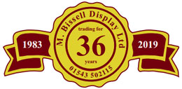 bissell-display-36-years